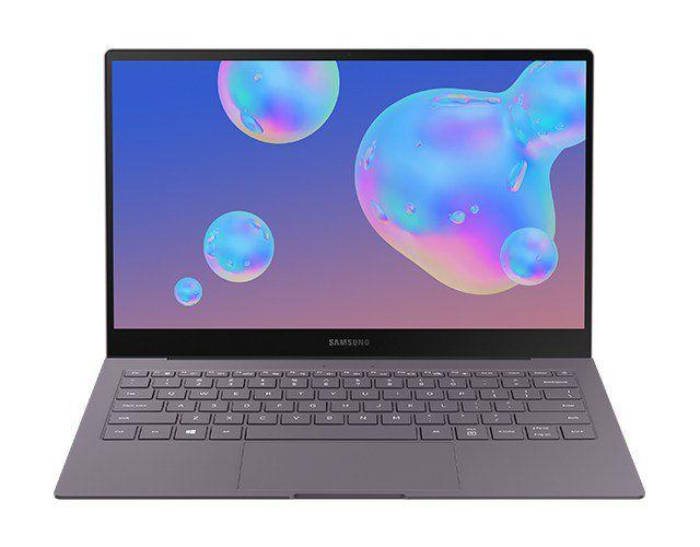 1 - Samsung Galaxy Book S