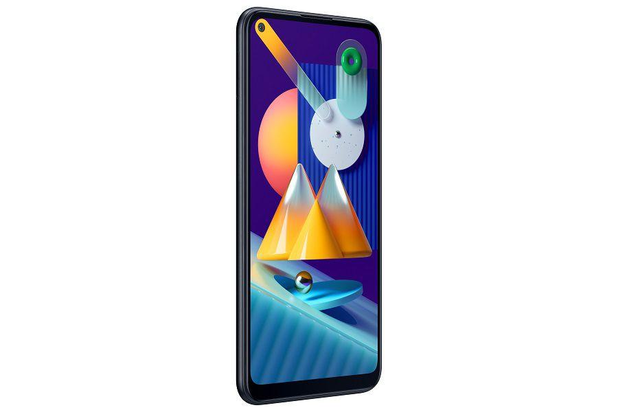 1 - Samsung Galaxy M11 - Darth News Side - Alexa Reviews