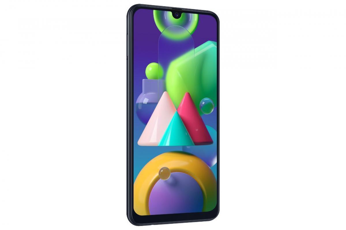 1 - Samsung Galaxy M21