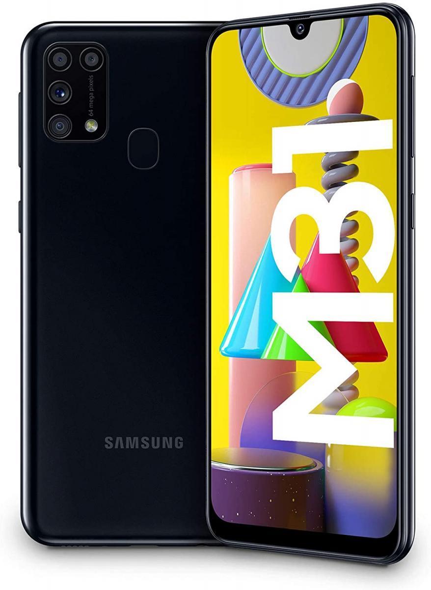 1 - Samsung Galaxy M31 - Darth News Side - Alexa Reviews