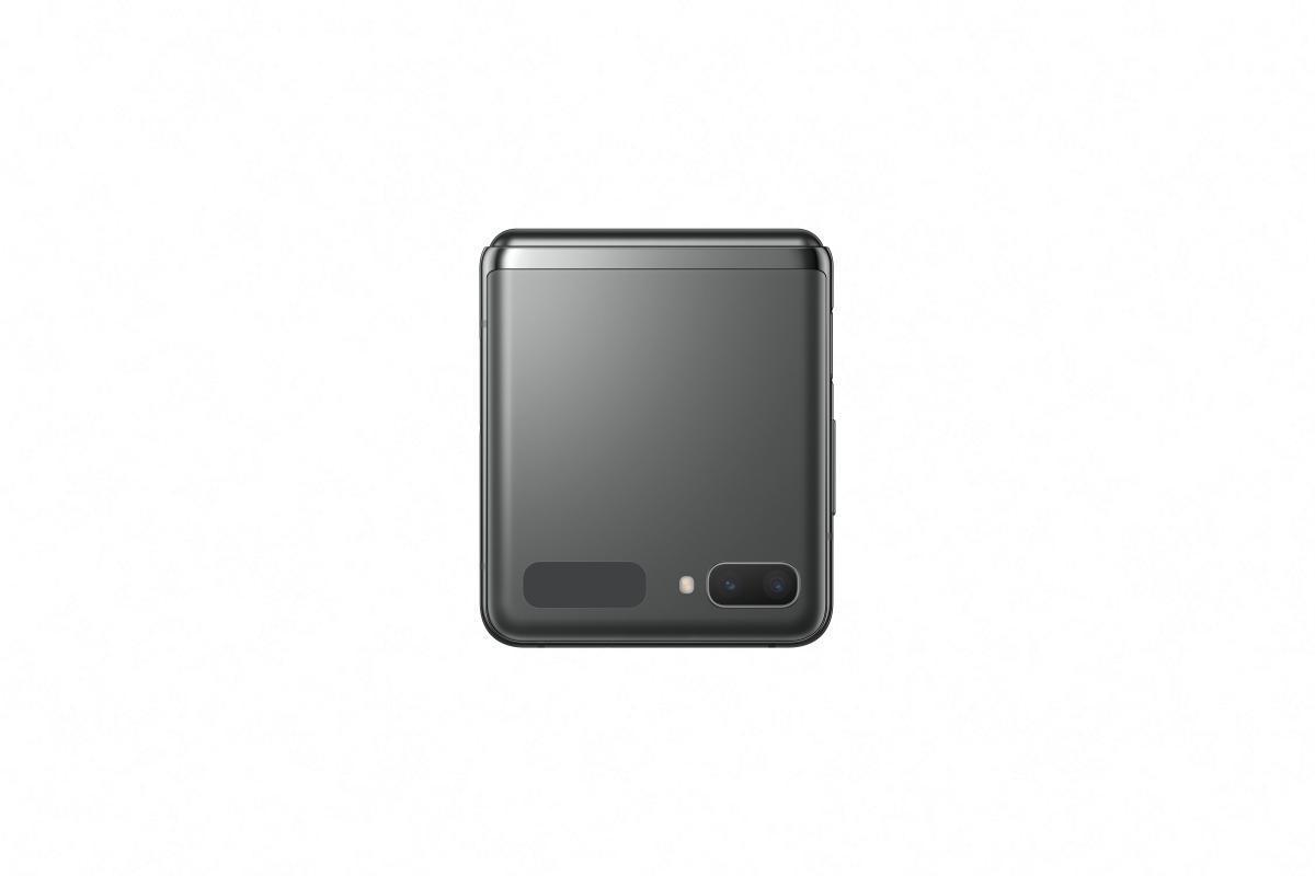 1 - Samsung Galaxy Z Flip 5G