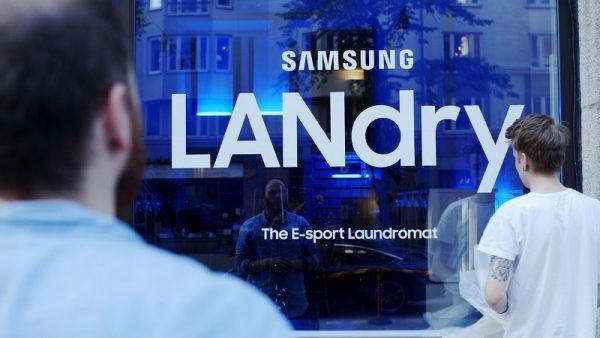 1 - Samsung LANdry - Darth News Side