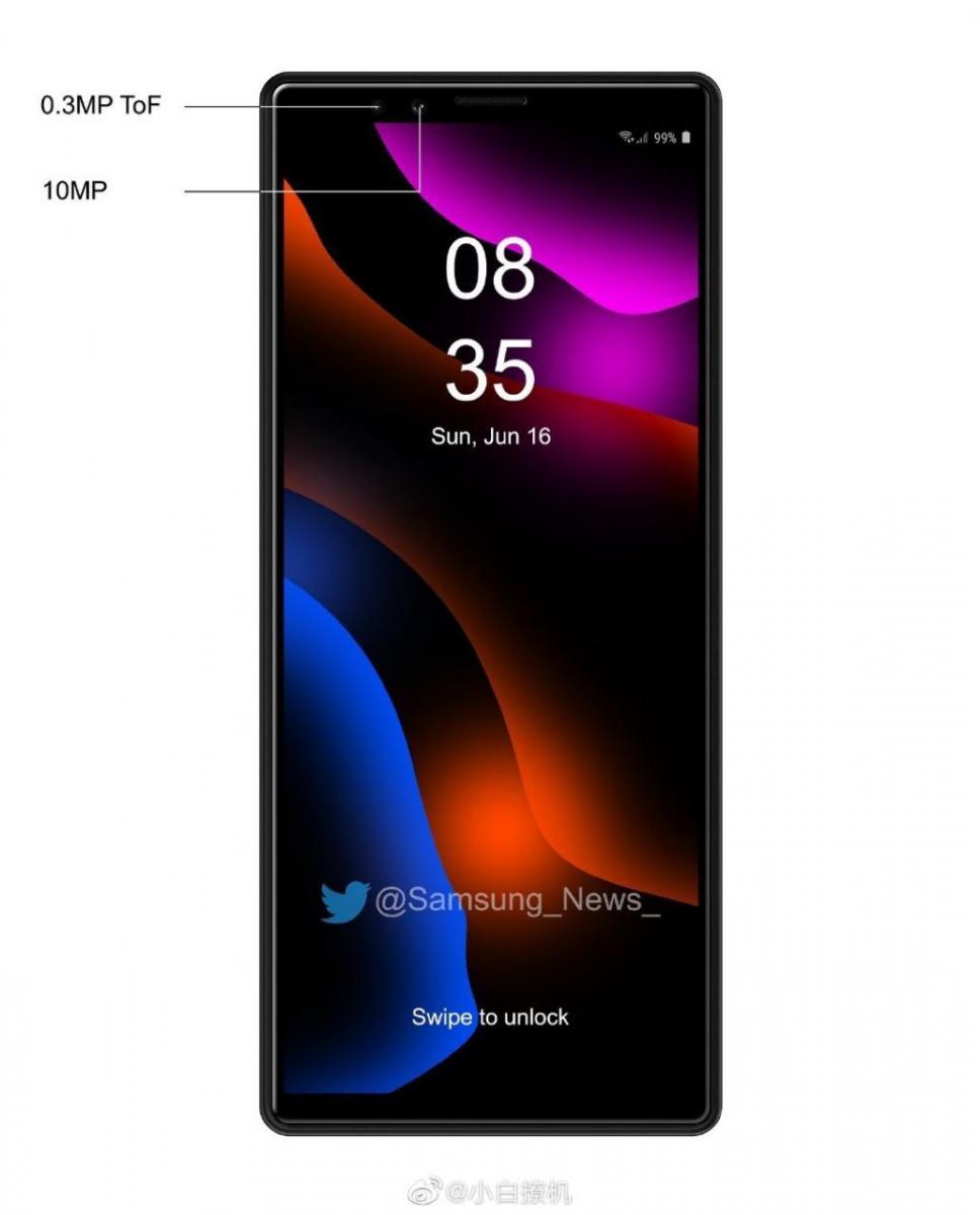 1 - Sony Xperia - Smartphone con 6 fotocamere - Darth News Side