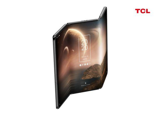 1 - TCL Trifold