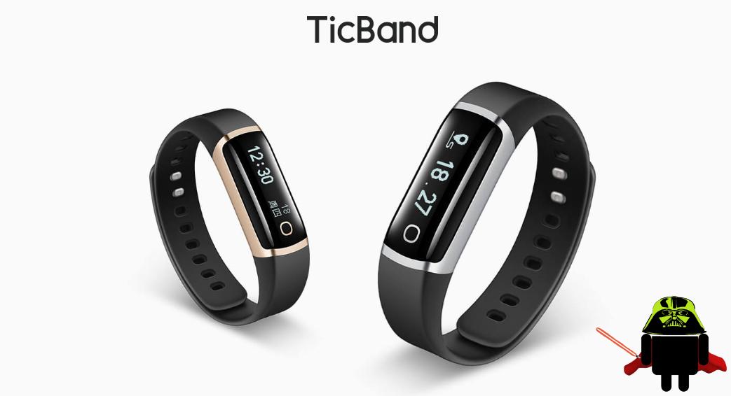 1 - TicBand