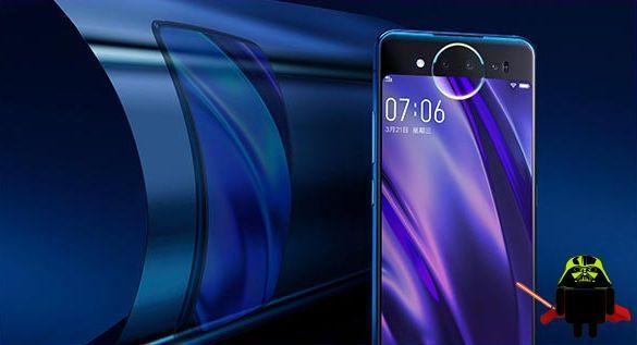 1 - Vivo NEX Dual Display Edition