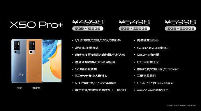 1 - Vivo x50 Pro Plus - Darth News Side - Alexa Reviews