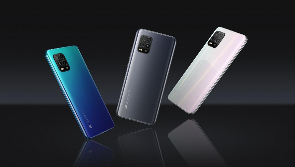 1 - Xiaomi Mi 10 Lite 5G ufficiale il prezzo lo fa diventare il più interessante della Mi 10 Family