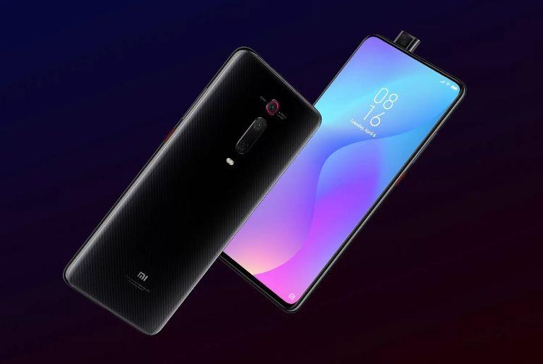 1 - Xiaomi Mi 9T