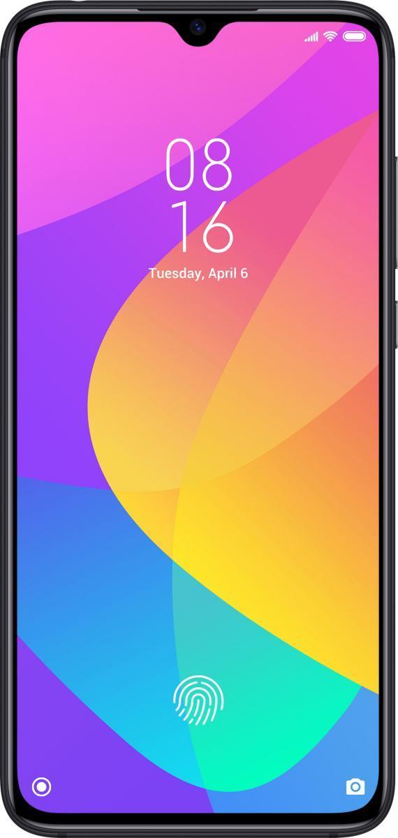 1 - Xiaomi Mi 9 Lite