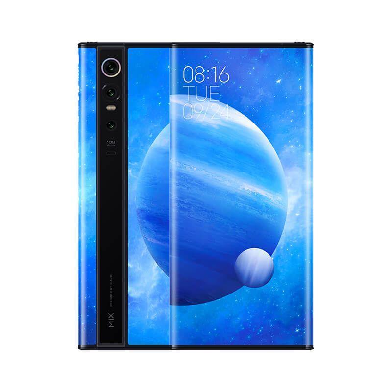 1 - Xiaomi Mi Mix Alpha