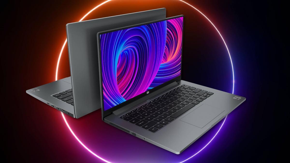 1 - Xiaomi Mi Notebook 14 e Xiaomi Mi Notebook 14 Horizon Edition - Darth News Side - Alexa Reviews