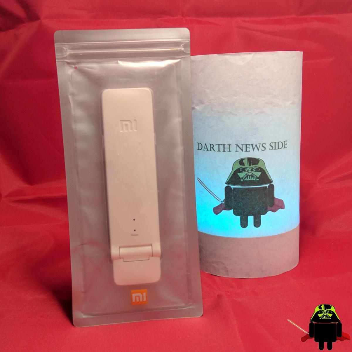 1 - Xiaomi Mi WiFi 300M Amplifier 2