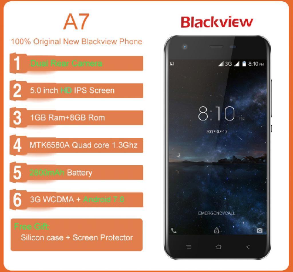 BlackviewA7-11