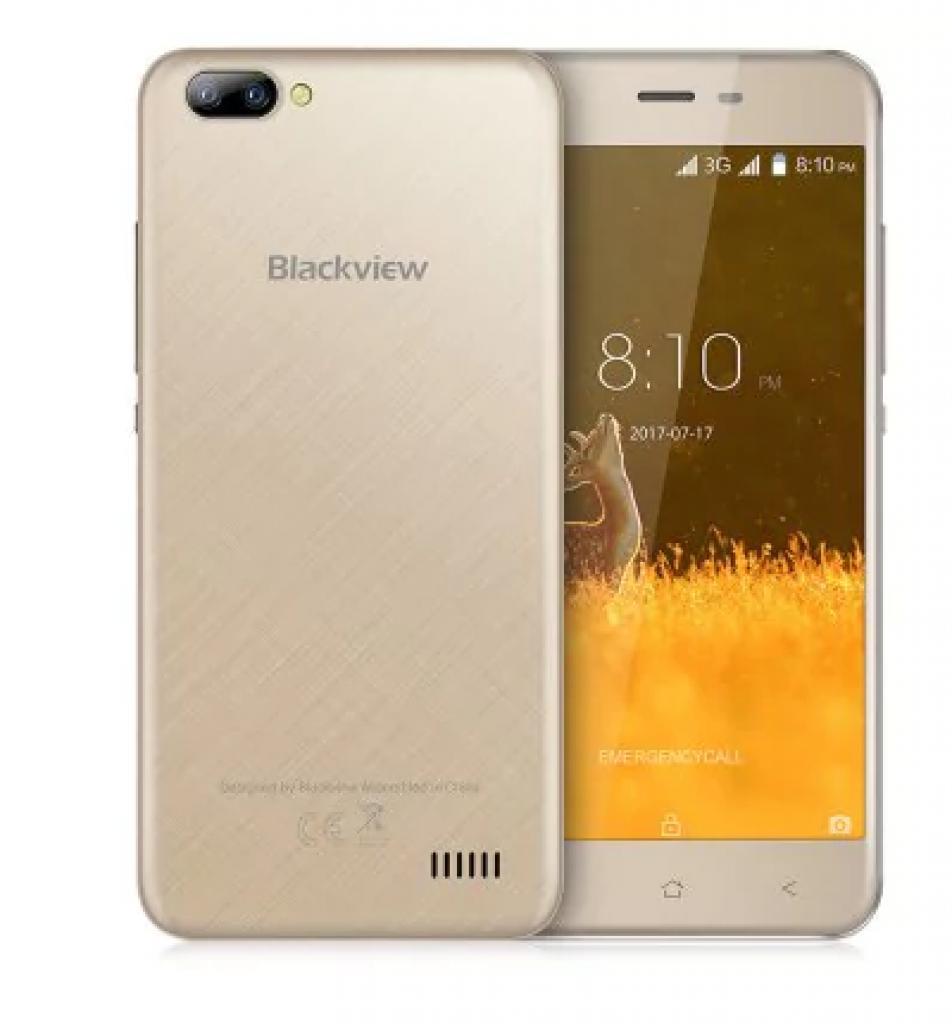 BlackviewA7-4