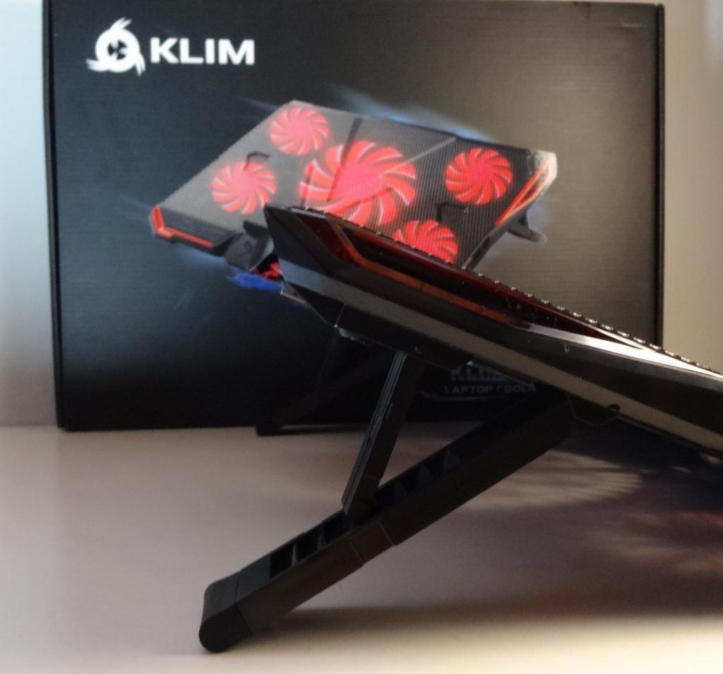 KLIM-Cyclone-16