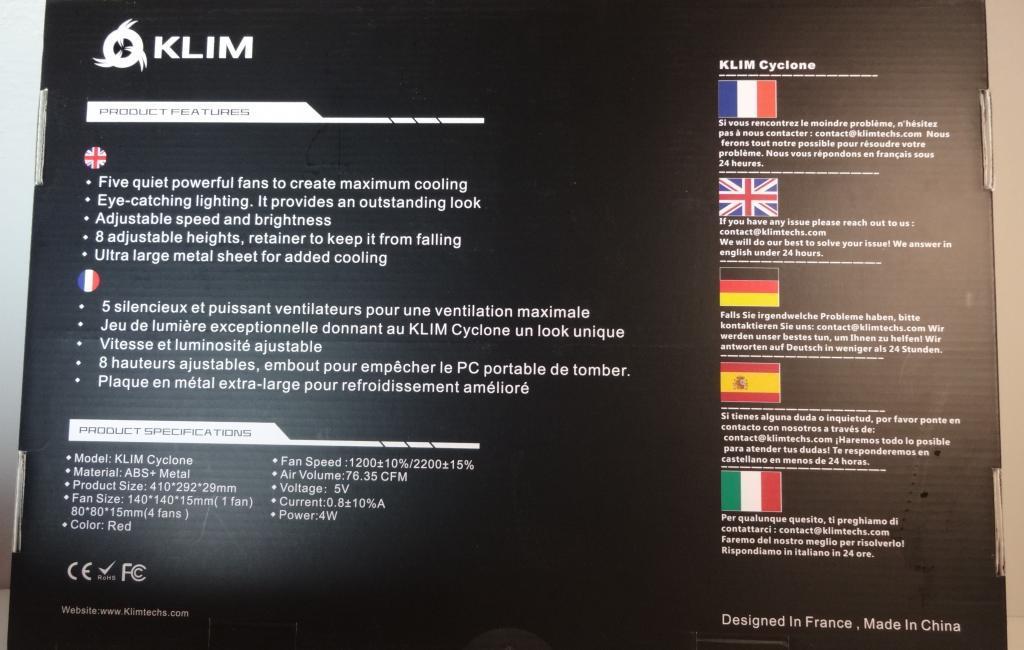 KLIM-Cyclone-2