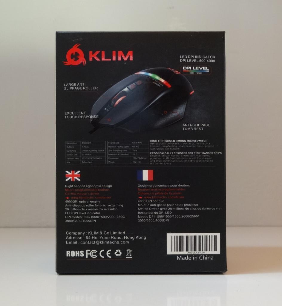 KlimSkill-4