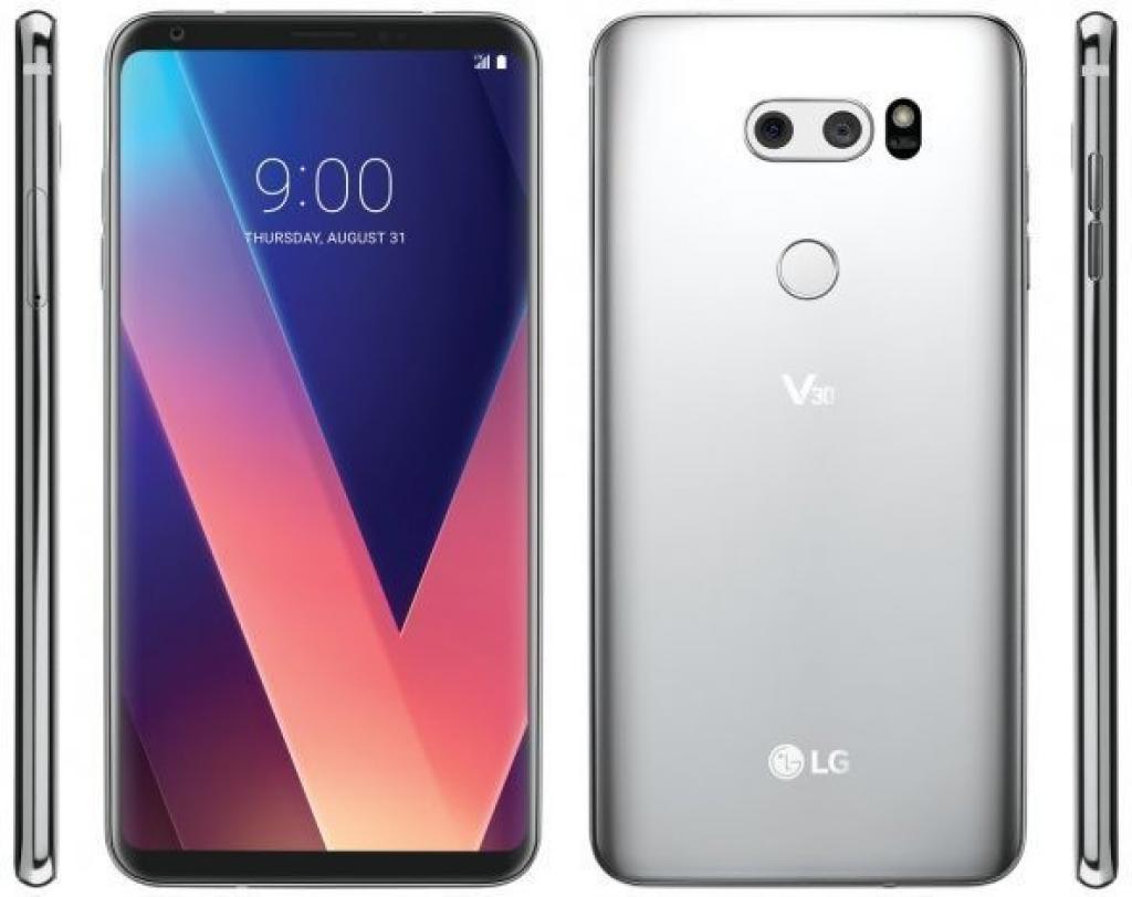 LGV30-6